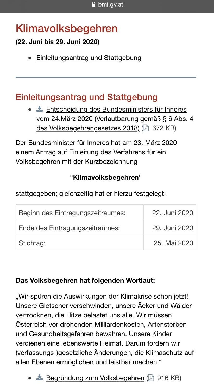 KLMABegehren (2)